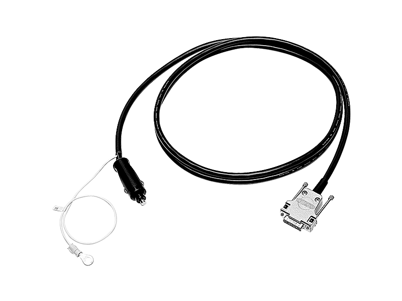 701970 dc power cable  cigarette lighter type for dl850ev