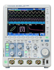 DLM2000 Mixed Signal Oscilloscopes thumbnail