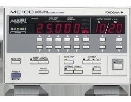 標準圧力発生器 MC100 thumbnail