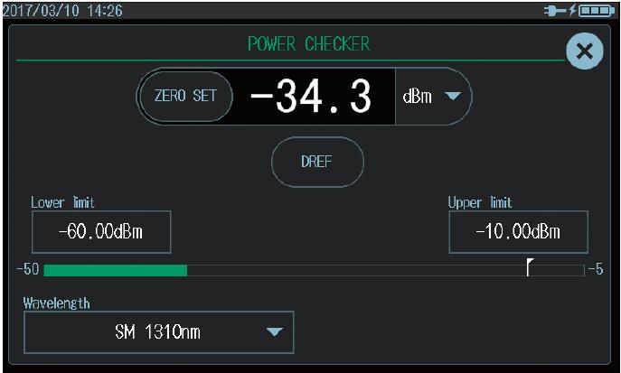 AQ1000 Power Checker