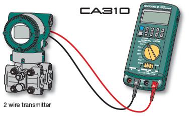 CA300 Loop Check