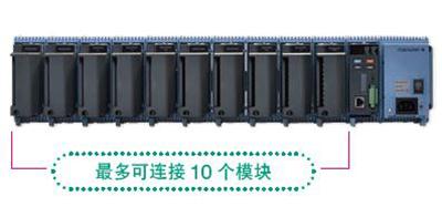 Yokogawa GM10 數據采集系統