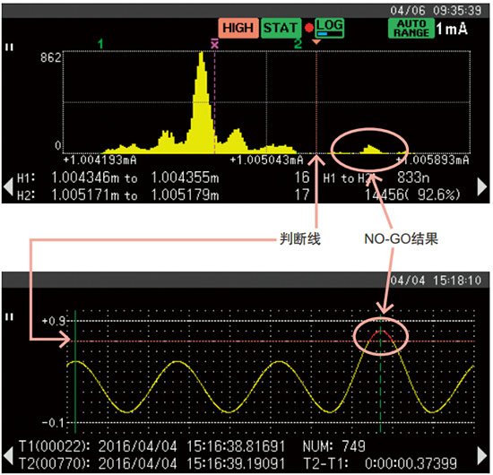 CN Product DM7560 4