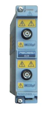 Sensor Voltage Module