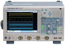 DL9000 Series oscilloscope