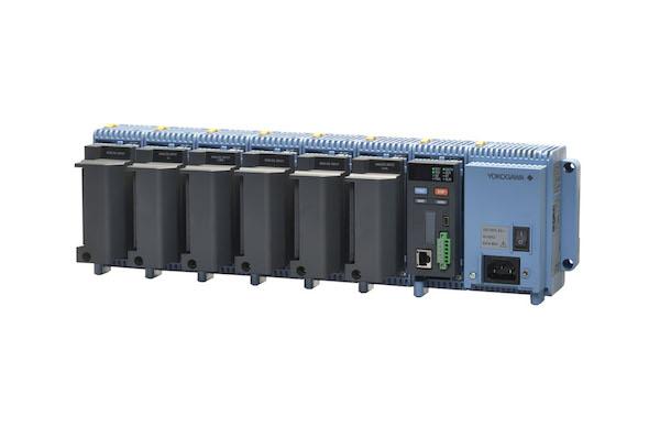 GM10 Modular Data Acquisition & Logging System | Yokogawa